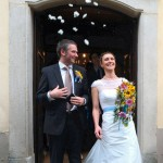 Brautkleid & Anzug